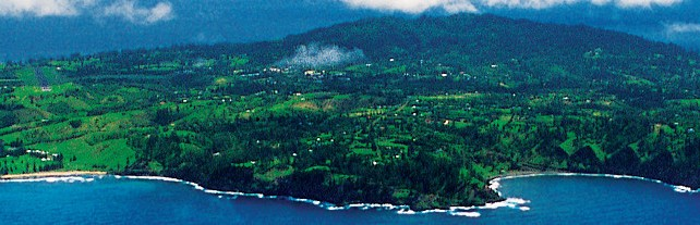 Norfolk Island Coast TV