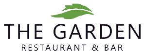 The Garden Restaurant & Bar logo