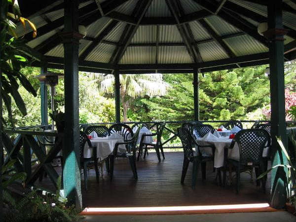 Norfolk Island Conference Venues & Meeting Rooms | Paradise Hotel ...
